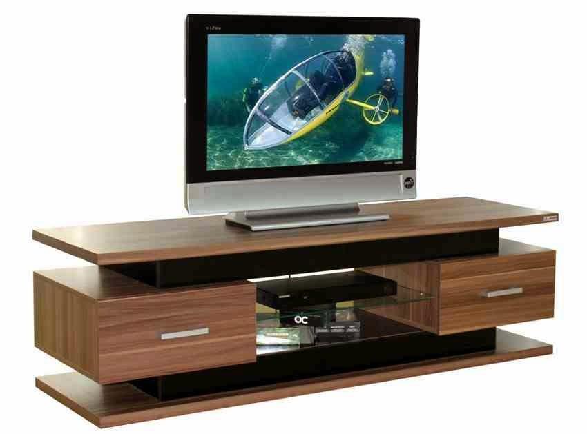 desain model rak tv minimalis terbaru