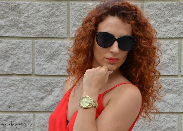 So chic by Patricia_Piensa en Rojo