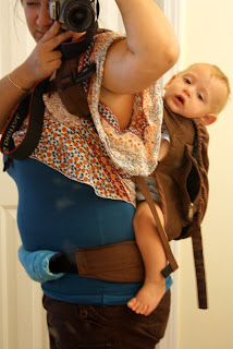 Baby Carrier Strap