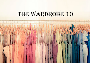 The Wardrobe Ten