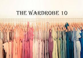 The Wardrobe Ten