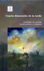 poesía hondureña y cubana