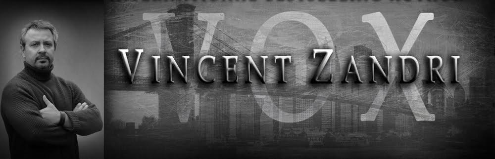 The Vincent Zandri Vox