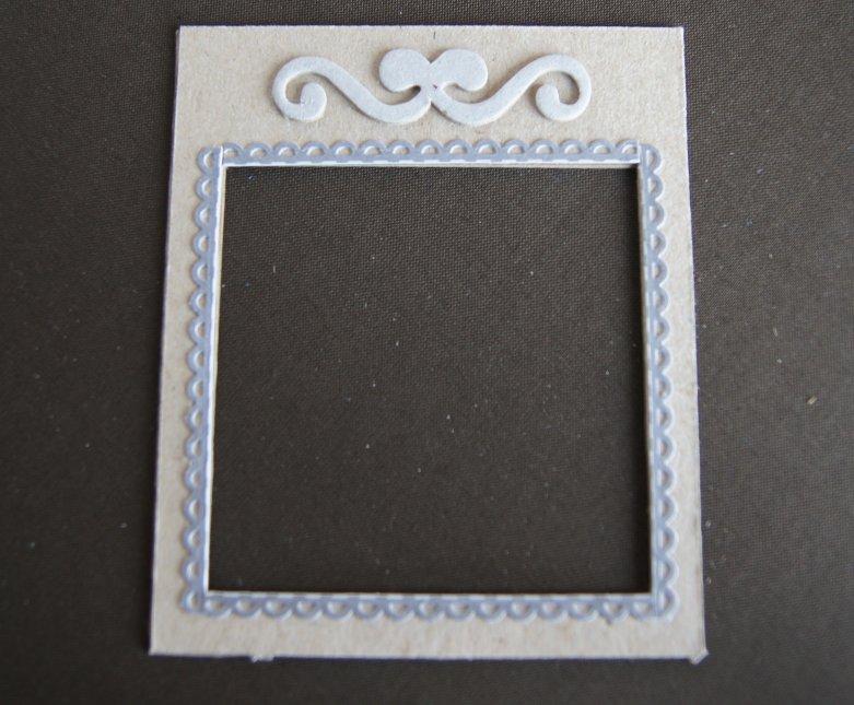 nono mini nostalgie tutorial un miroir romantique. Black Bedroom Furniture Sets. Home Design Ideas