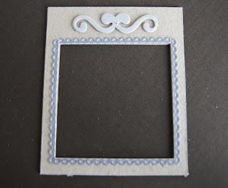 Nono mini nostalgie tutorial un miroir romantique for Couper un miroir