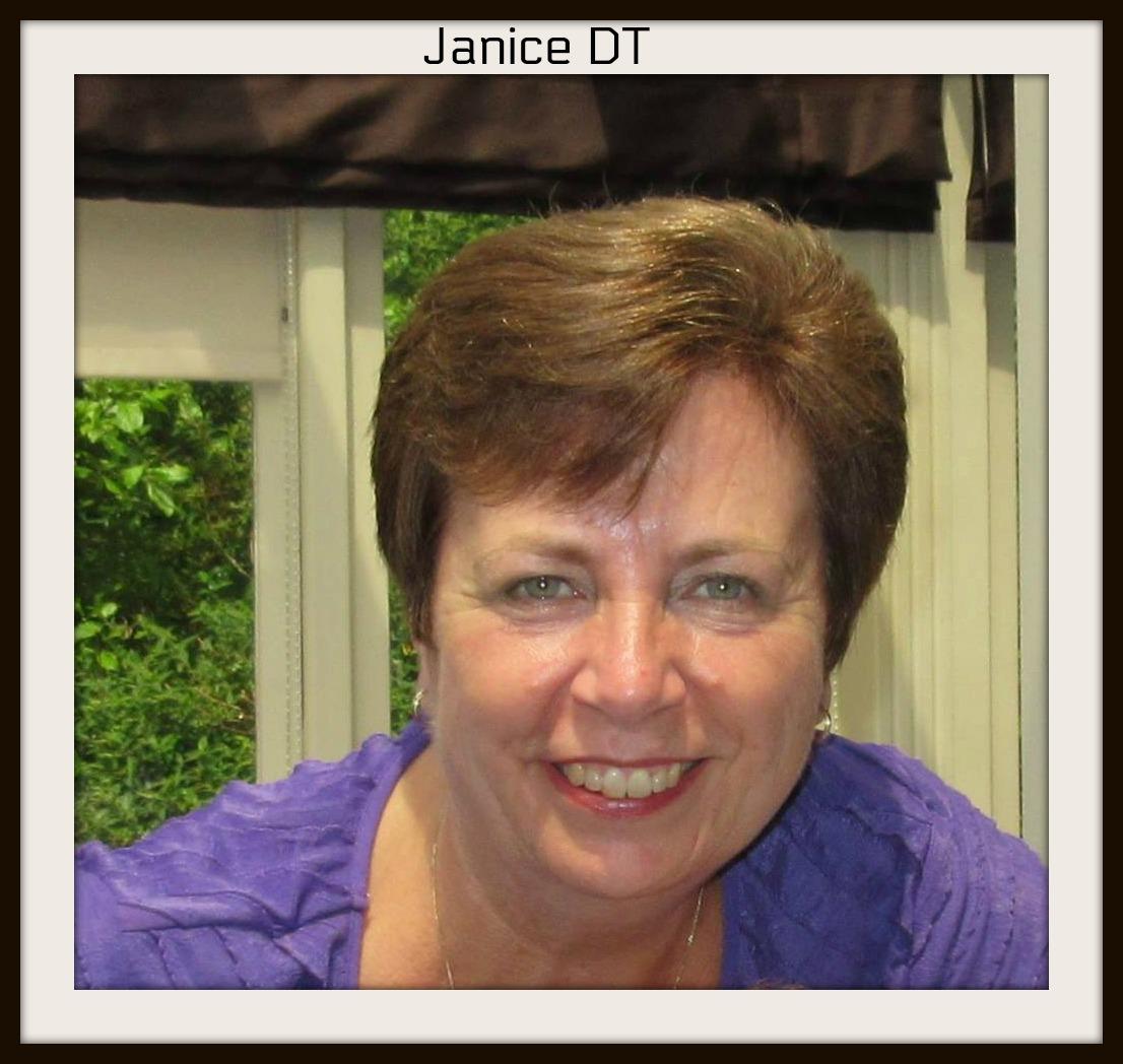 Janice DT