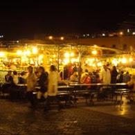 Marrakech sense nens (2010)
