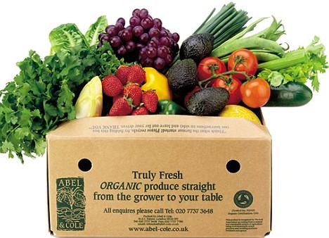 Organic food delivery las vegas yelp