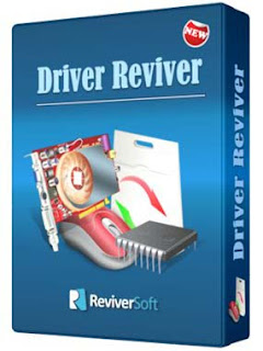 Download Driver Reviver 4.0.1.70 Including Crack