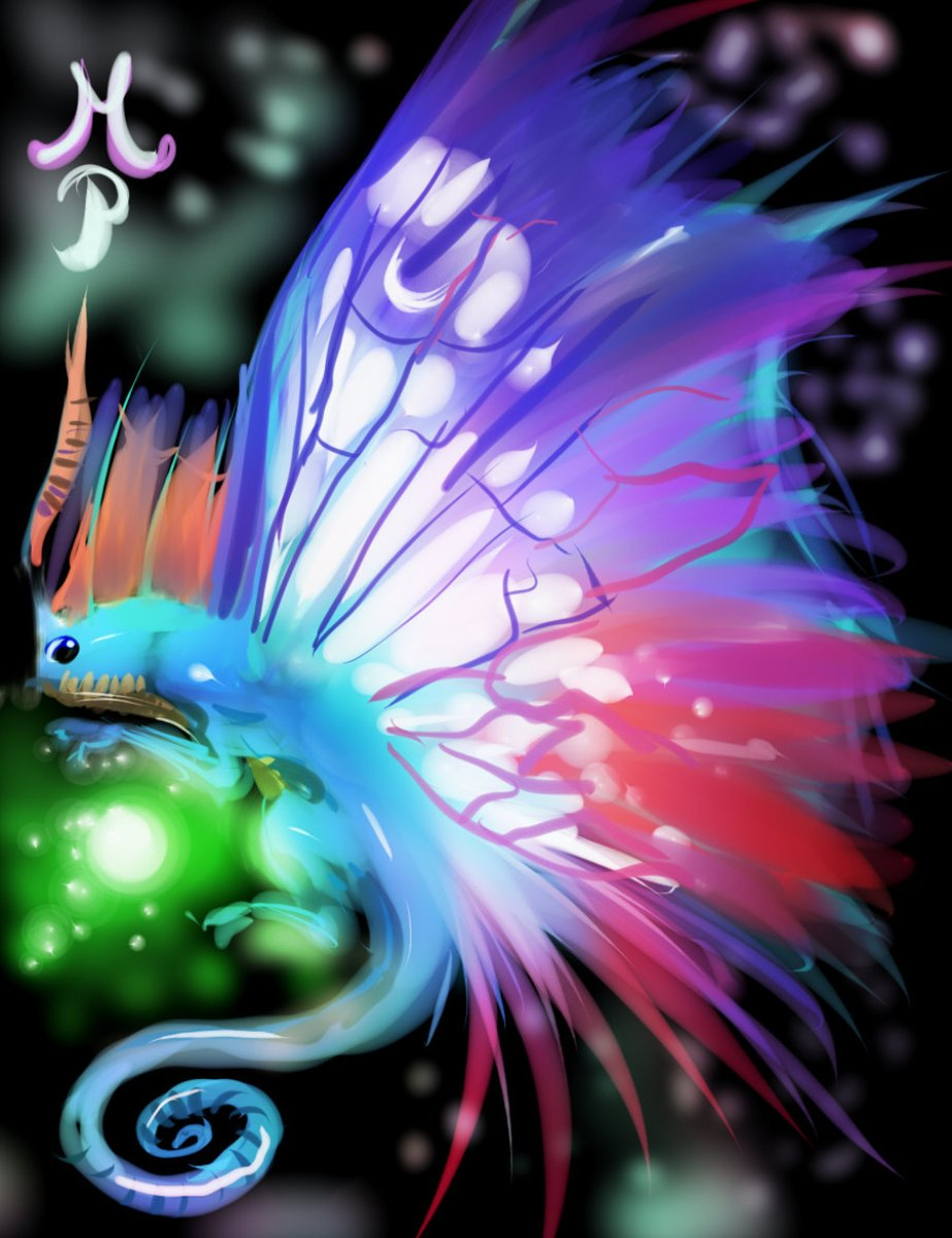 Puck The Fairy Dragon Wallpapers DotA Junction