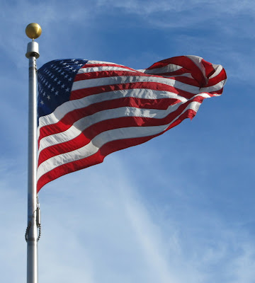 photo of: American Flag
