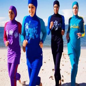 صور البوركيني  Burkini   المايوة الاسلامي