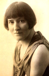 Ethel Lina White