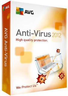 AVG AntiVirus Pro 2012 SP1 RC x86/x64