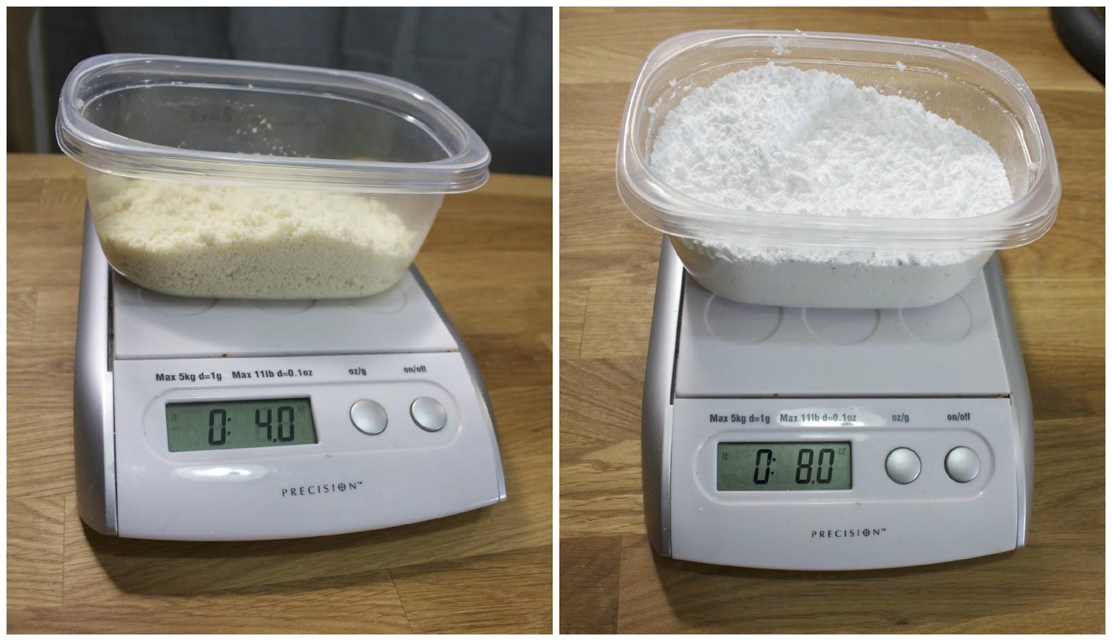 Macaron Make With Kitchen Aid Mixer