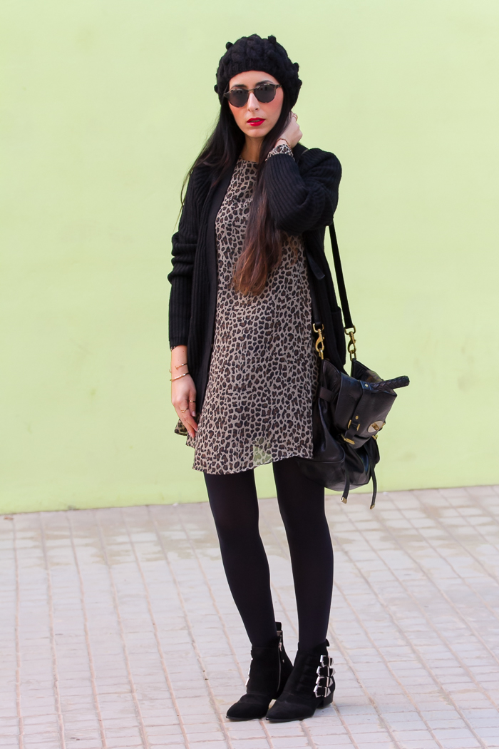 Blogger de Valencia de moda withorwithoutshoes
