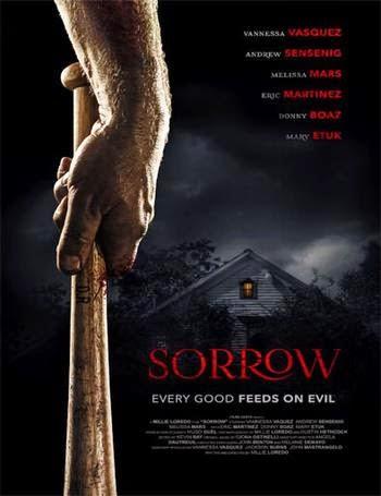 Watch Now DVD Rip Sorrow (2015)