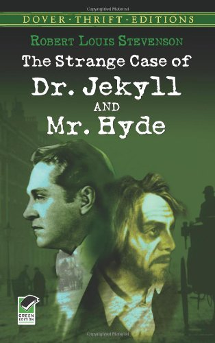 doctor jekyl y mr hyde: