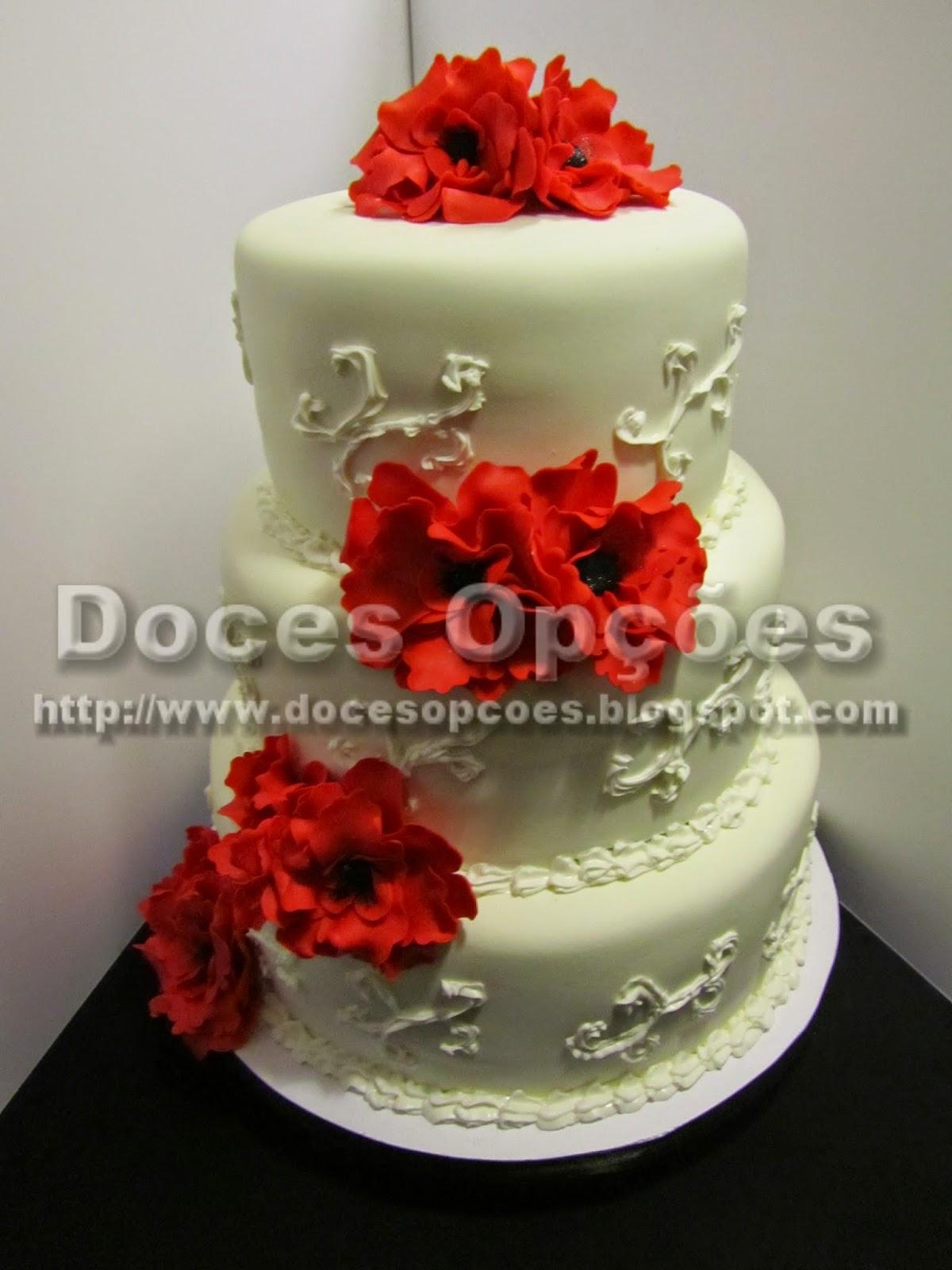 bolo casamento bragança doces opçoes