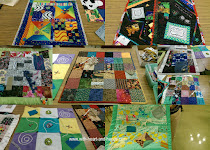 Fidget Quilts for Alzheimer's/Dementia