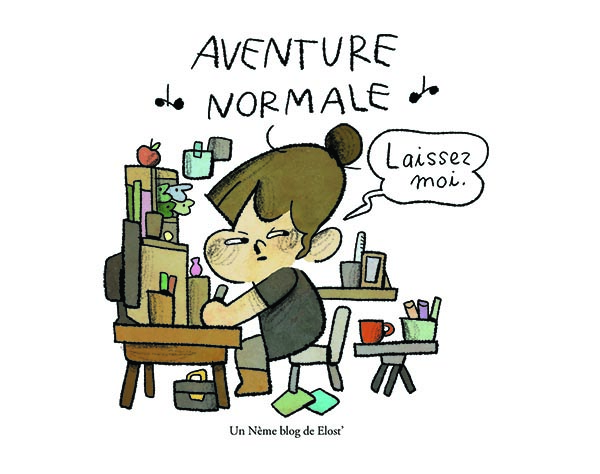 Aventure Normale