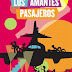 "Almodovar'ın Son Filmi ""Los amantes pasajeros"" Vizyonda."