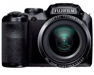Camera Fujifilm FinePix S4800 Prices and Specifications