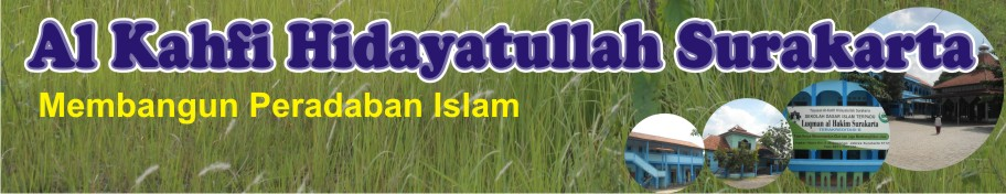 Al Kahfi Hidayatullah