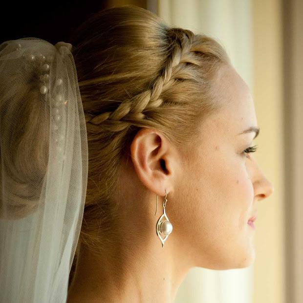 bridal hair styles 2011 - beautifull