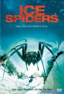 Nhện Tuyết (2007) - Ice Spiders 2007