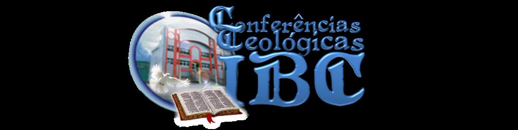 Conferências Teológicas IBC