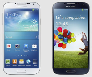 Samsung Galaxy S4 price in Nepal