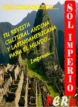 MUY PRONTO !!! 2013