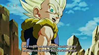 Dragon Ball Z Kai Episode 133 Subtitle Indonesia