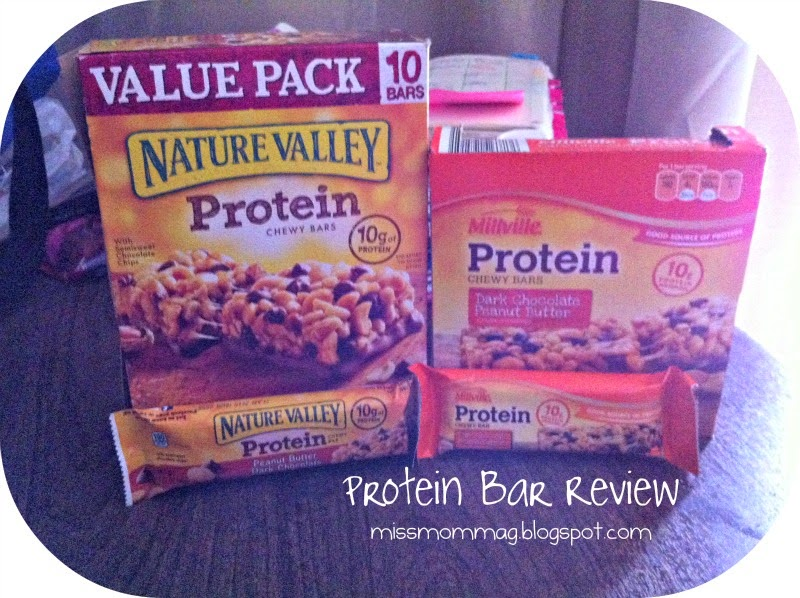 Nature Valley Protein Nars Good For Dibeted