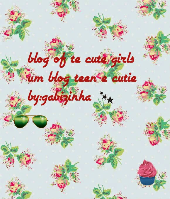 blog of cute girls