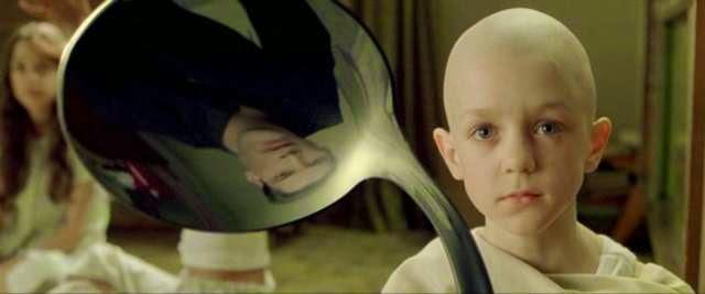 11 interesante detalles de la película Matrix... y van