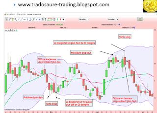 Analyse technique du cours de bourse de TXCELL demandée par le forum Boursorama 1