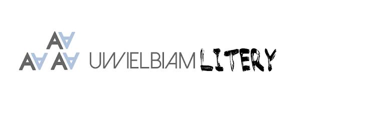 Uwielbiam litery