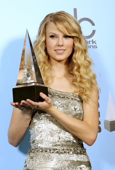 taylor swift award
