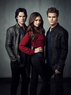 The Vampire Diaries sezonul 4