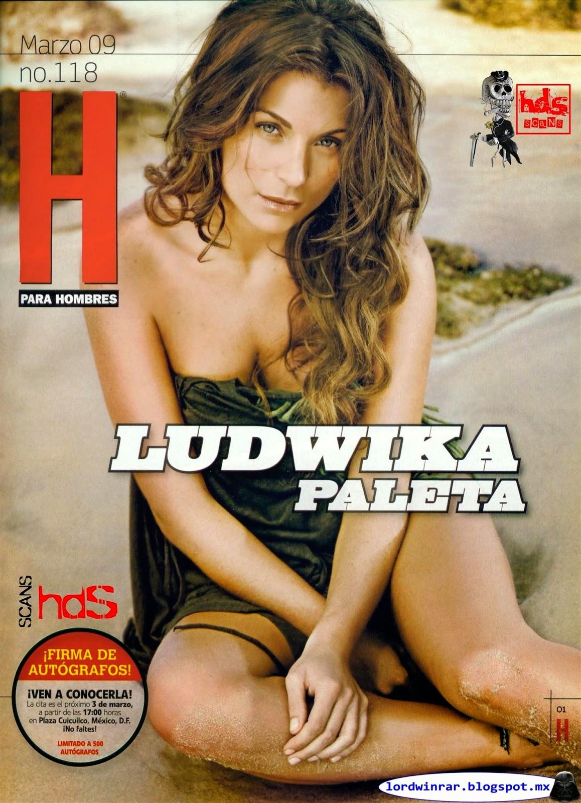 Sorry, Ludwika paleta h desnudas like your