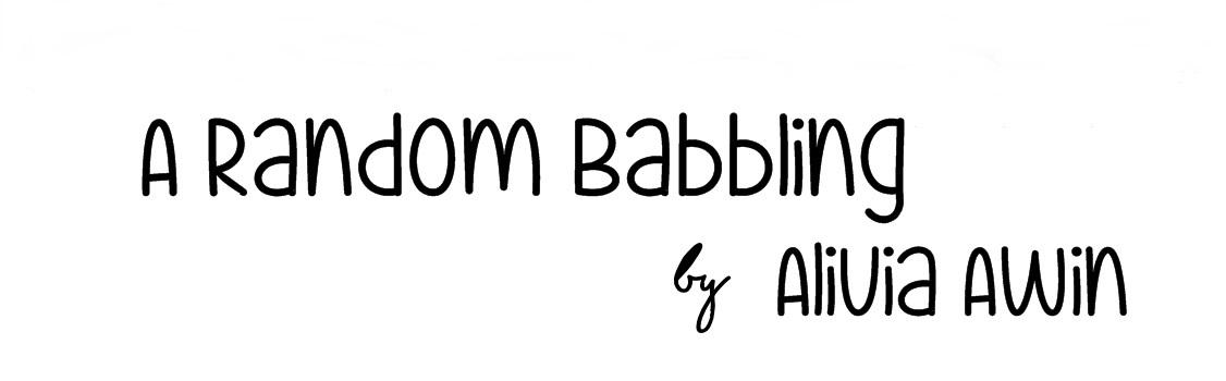 A Random Babbling
