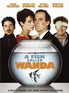 Assista Um Peixe Chamado Wanda