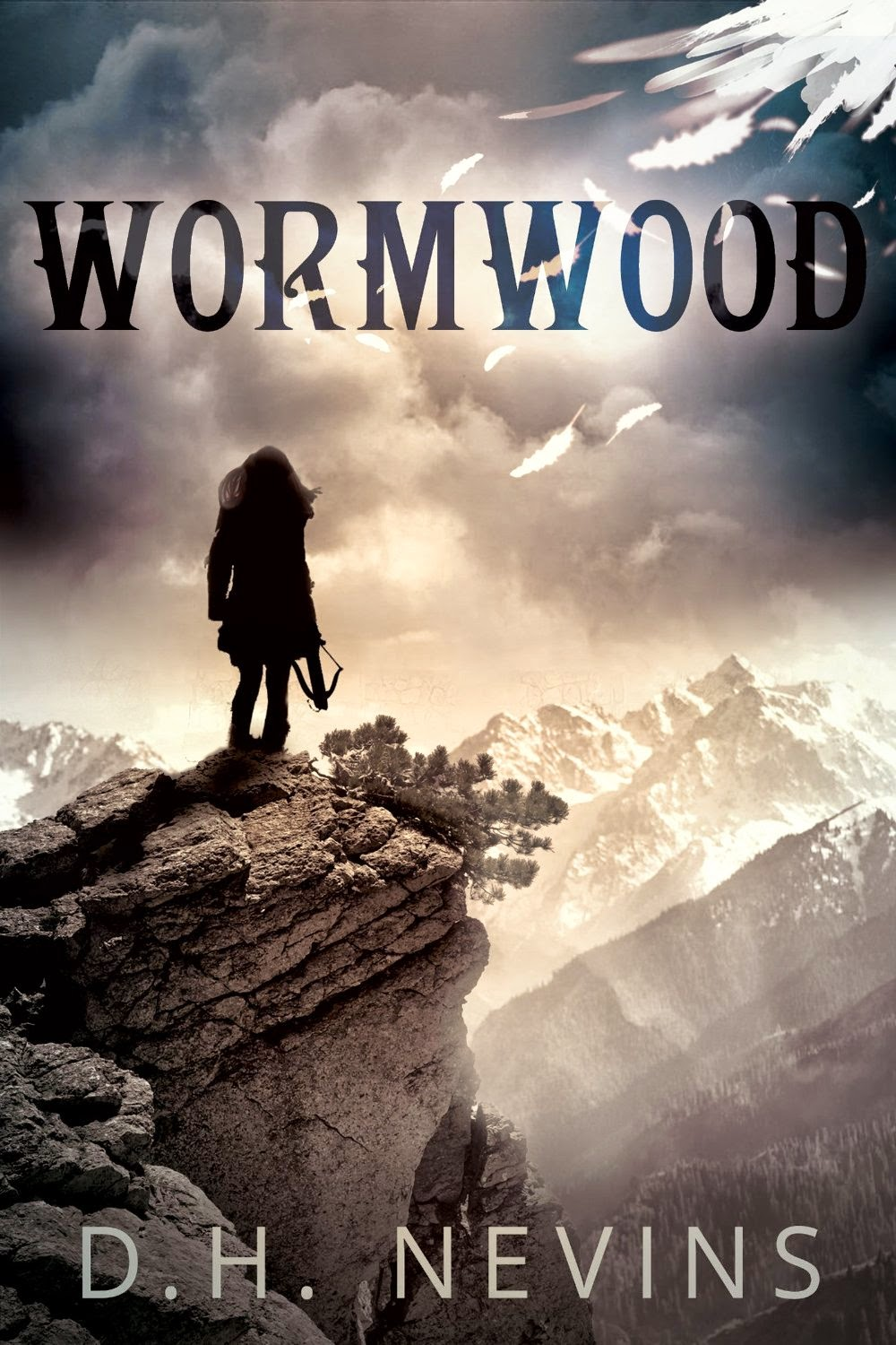 http://www.amazon.com/Wormwood-D-H-Nevins-ebook/dp/B005V55BQM/ref=asap_B0087HSK5K_1_1?s=books&ie=UTF8&qid=1414158781&sr=1-1
