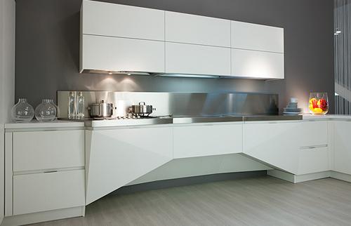 Design Interieur France: Incroyable dessins cuisine futuriste