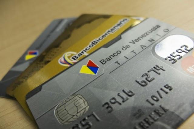 Tarjetas De Credito Banco De Venezuela Cencoex Santmeemama