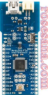 Burn Arduino Bootloader for ATMEGA168 by using
