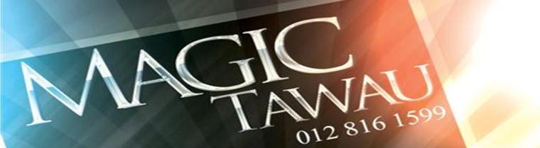 TAWAUMAGIC.COM