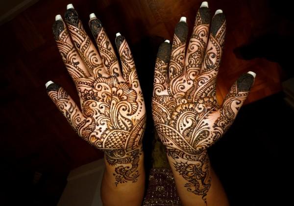 Henna Tattoo Yuma Az : Mehendi design rajasthani makedes
